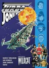 Wildcat 1 – Turbo Jones