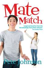 Mate Match
