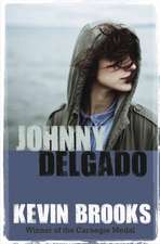 Johnny Delgado