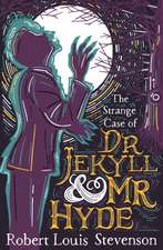 The Strange Case of Dr Jekyll and Mr Hyde: Dyslexia Friendly Edition