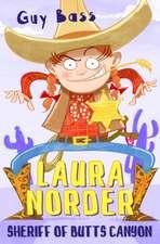 Laura Norder
