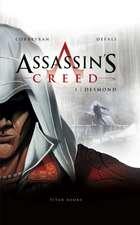 Assassin's Creed Desmond