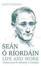 Sean O Riordain