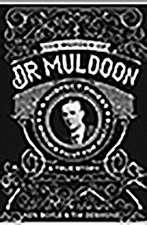 MURDER OF DR MULDOON