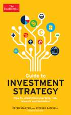 The Economist Guide To Investment Strategy 4th Edition