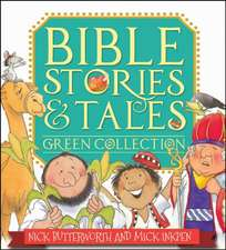 Butterworth, N: Bible Stories & Tales Green Collection