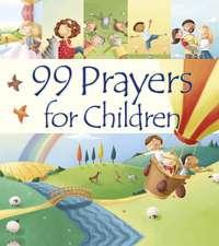 99 Prayers for Children