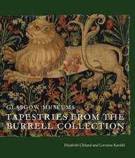 Tapestries from the Burrell Collection