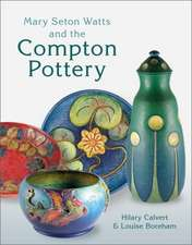 Mary Seton Watts and the Compton Pottery