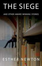 The Siege and Other Award Winning Stories