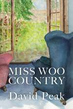 Miss Woo Country