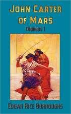 John Carter of Mars (Barsoom)