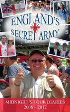 England's Secret Army