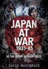 Japan at War 1931-45