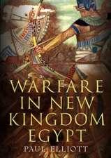 Warfare in New Kingdom Egypt