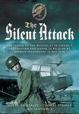 The Silent Attack