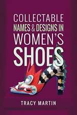 Collectable Names & Designs Womens Shoes