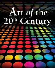 Art and Architecture of the 20th Century:  1775-1851