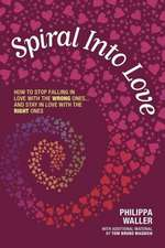Spiral Into Love