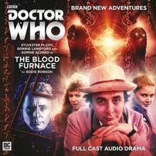 Doctor Who Main Range