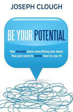 Be Your Potential
