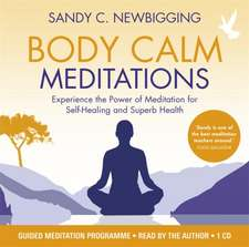 Body Calm Meditations