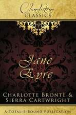Clandestine Classics:  Jane Eyre