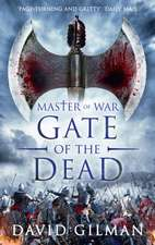 Gate of the Dead