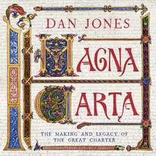Jones, D: Magna Carta