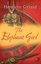 The Elephant Girl