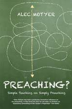 Preaching?:  Simple Teaching on Simply Preaching