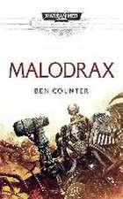 Space Marine Battles - Malodrax