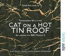 Williams, T: Cat on a Hot Tin Roof