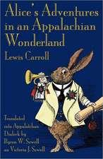 Alice's Adventures in an Appalachian Wonderland