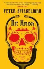 Dr. Knox