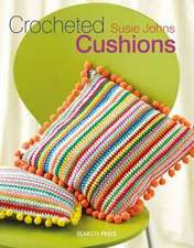Crocheted Cushions