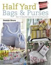 Half Yard (TM) Bags & Purses