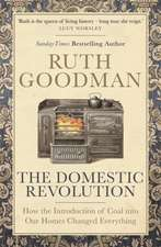Goodman, R: The Domestic Revolution