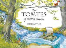 The Tomtes of Hilltop Stream