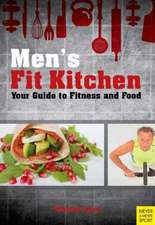Men's Fit Kitchen