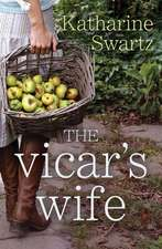 The Vicar's Wife:  High King of Britain