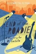 End of the Roadie