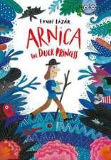 Arnica the Duck Princess
