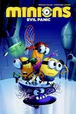 Minions Volume 2 - Evil Panic:  Banana!
