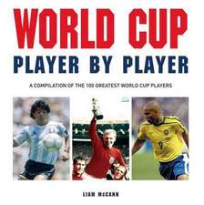 World Cup Player by Player