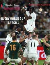 Rugby World Yearbook 2020
