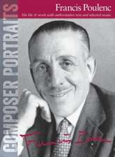 Composer Portraits