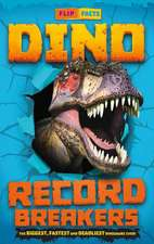 Dino Record Breakers