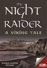 Night Raider:  Her Life