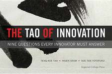 Tao of Innovation, The:  Nine Questions Every Innovator Must Answer